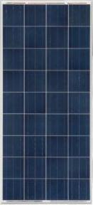 Módulo fotovoltaico SCL 150W