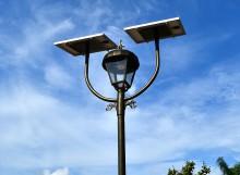 Instalación Solar Aislada Alumbrado1