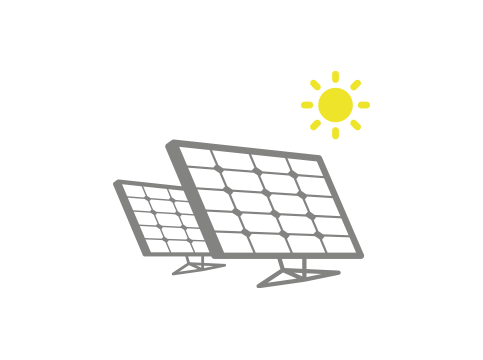 Productos complementarios fotovoltaica