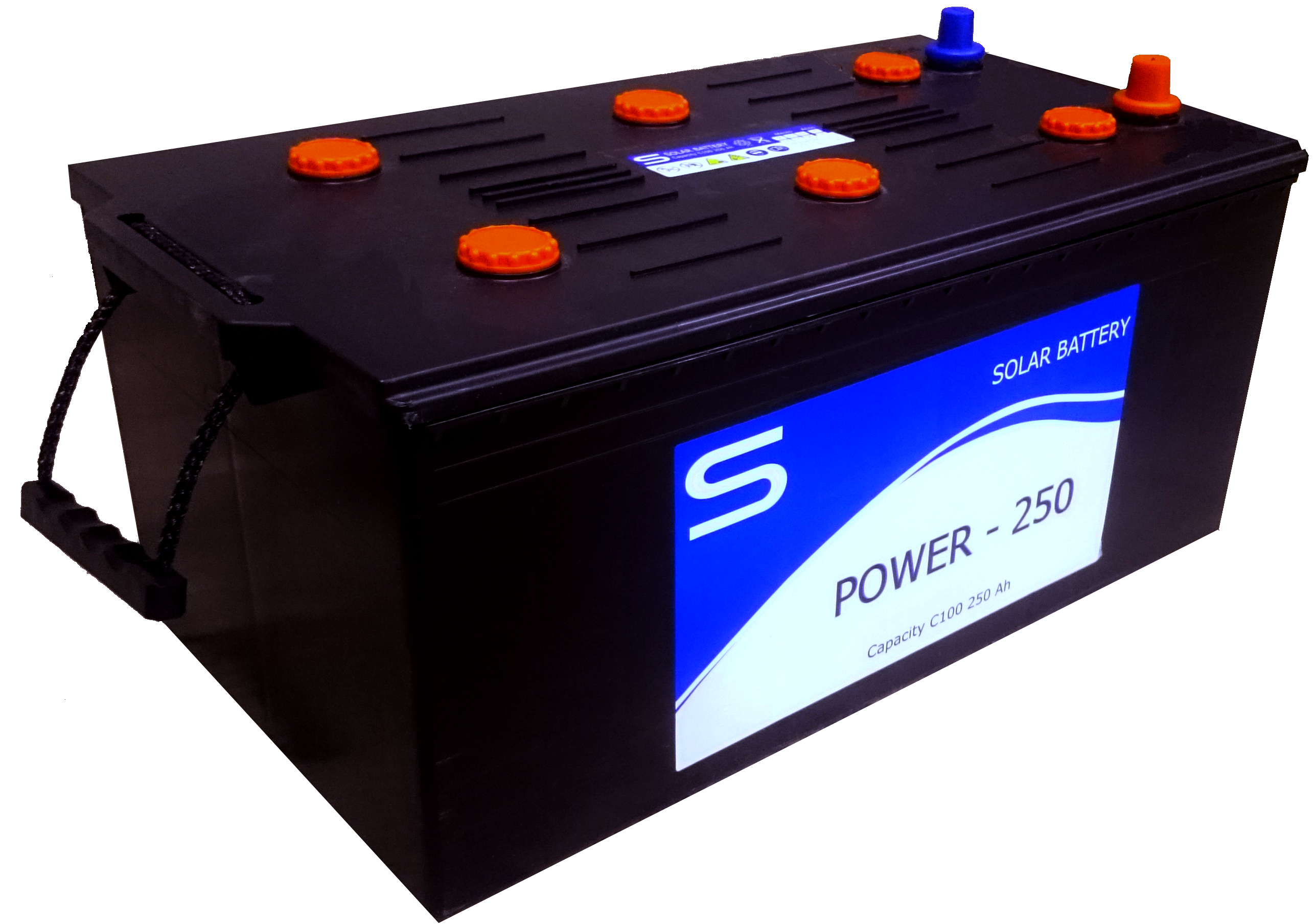 Batería Monoblock Saclima