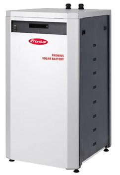 Fronius Battery