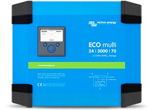 Inversor Victron ECO-Multi