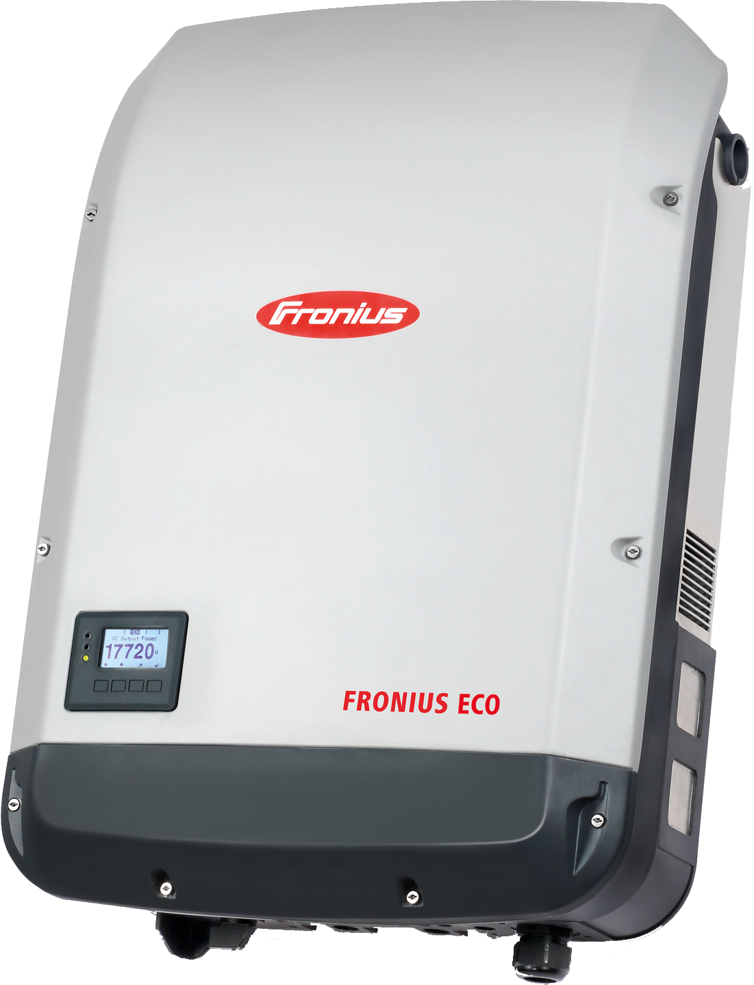 Inversor de conexión a red Fronius ECO