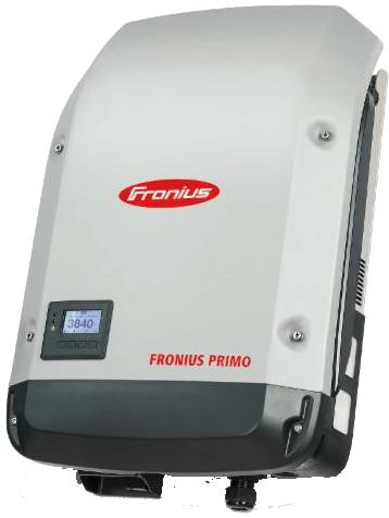 Inversor de conexión a red Fronius Primo
