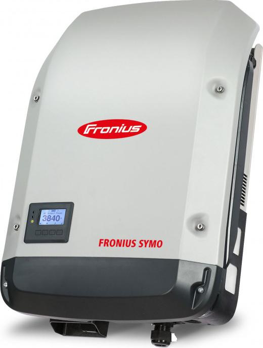 Inversor de conexión a red Fronius Symo