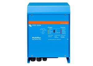 Inversor cargador de baterías Victron Multiplus