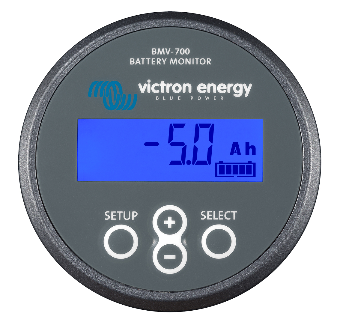 Monitor BMV 700 A/h
