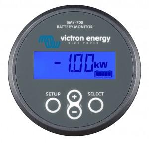 Monitor BMV 700 Potencia