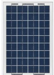 Módulo fotovoltaico SCL 10W