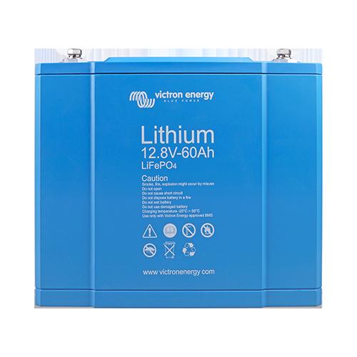 Baterías Victron LiFePO4
