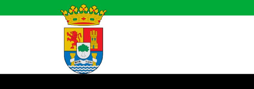 Banner Extremadura