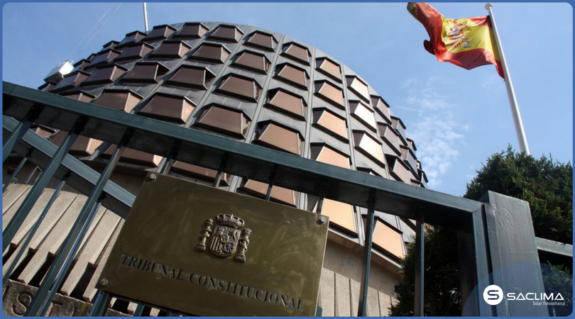 Principal Tribunal Constitucional