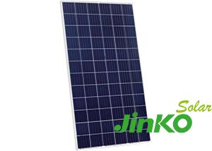 Módulo Jinko Solar Eagle Poly 72