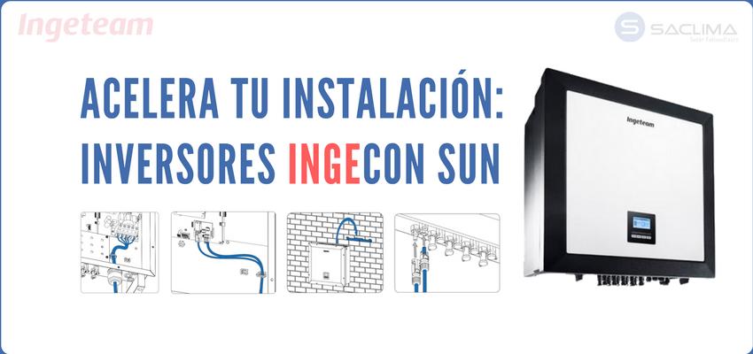 Instalaciones en un clic: Tecnología Plug & Play