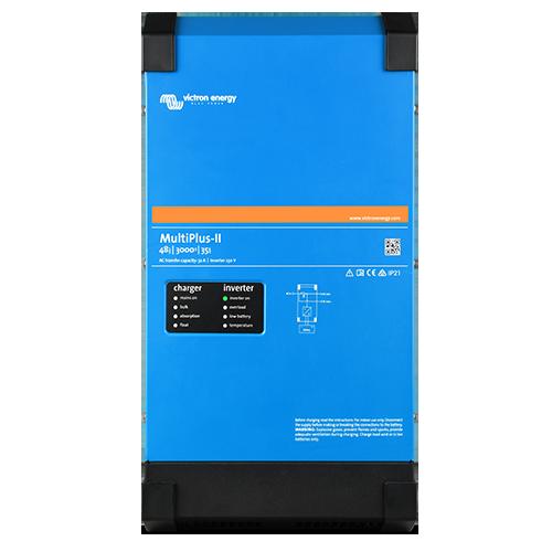 Inversor/Cargador Victron Multiplus-II