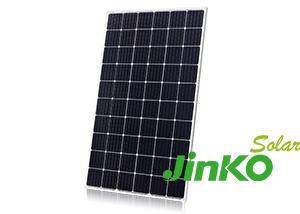 Módulo Jinko Solar Mono PERC-60